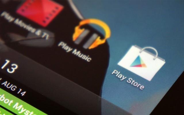 【APP开发】Google Play 家族 app 集体换新图标,风格更加统一了