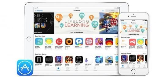 【APP开发】App Store要推竞价排名 公平的小船已翻