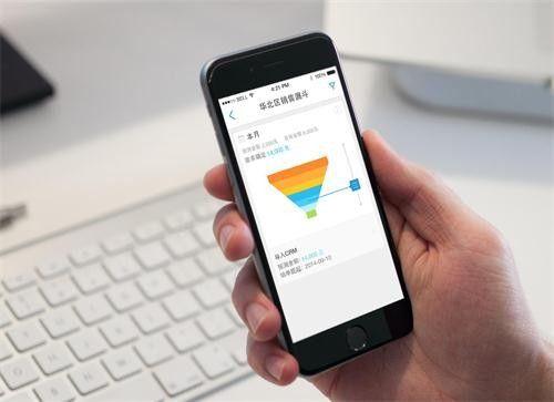 【苏州APP开发】 扎堆发新产品 企业级通讯App为何这么火