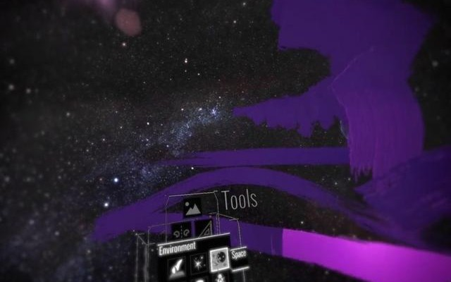 【APP开发】进入你的华丽脑洞!谷歌推出虚拟现实3D作画APP