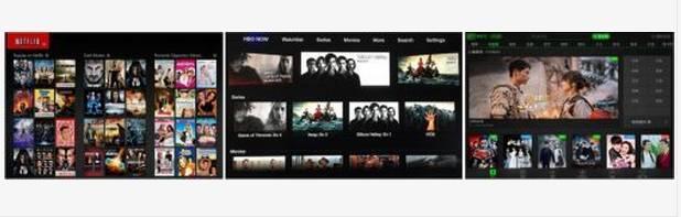 【APP开发】App Annie4月数据:Netflix、HBO NOW、爱奇艺进入全球收入榜前十