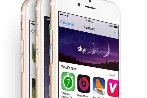 【苏州APP开发】苹果App Store付费应用可免费试用了
