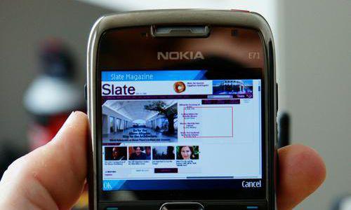 【苏州APP开发】手机浏览器们的未来还会好么?