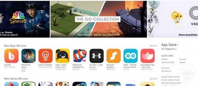 【APP开发】苹果中国 App Store 也要实名制