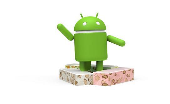 【苏州APP开发】谷歌新版Android系统正式定名为牛轧糖