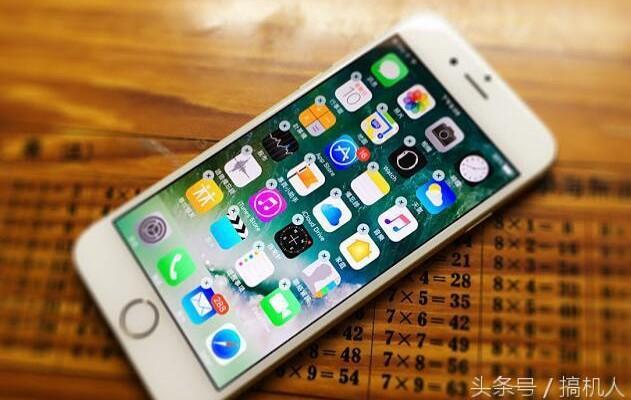 【APP开发】iPhone升级IOS10,移除这些app后能清出多少空间
