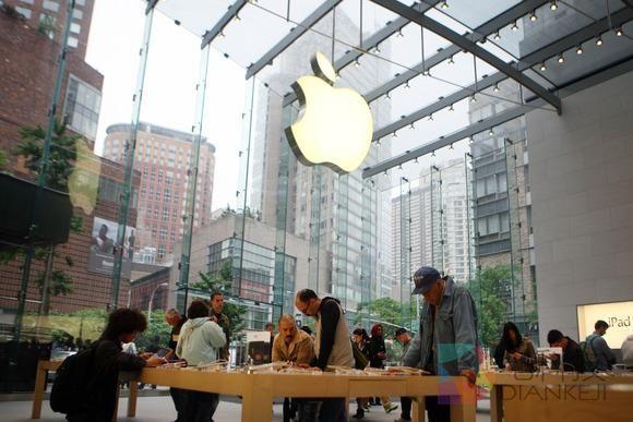 """【苏州APP开发】苹果在""""印度硅谷""""设3700平米iOS开发中心 定位高端App开发"""