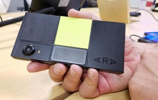 【苏州APP开发】又停了一个项目:传谷歌暂停Project Ara模块手机项目