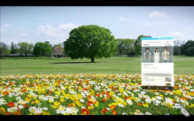 【苏州APP开发】VR眼镜上能用手机App?索尼表示有新玩法