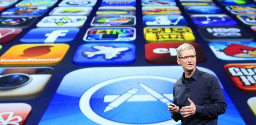 【软件外包】App Store价格再变动:这一次仍不包括中国