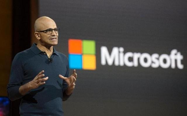【软件外包】微软也爱上了开源 平台化成为科技公司的必由之路