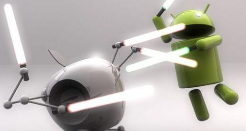 【苏州APP开发】创业做App开发,应该先做 Android 还是 iOS?